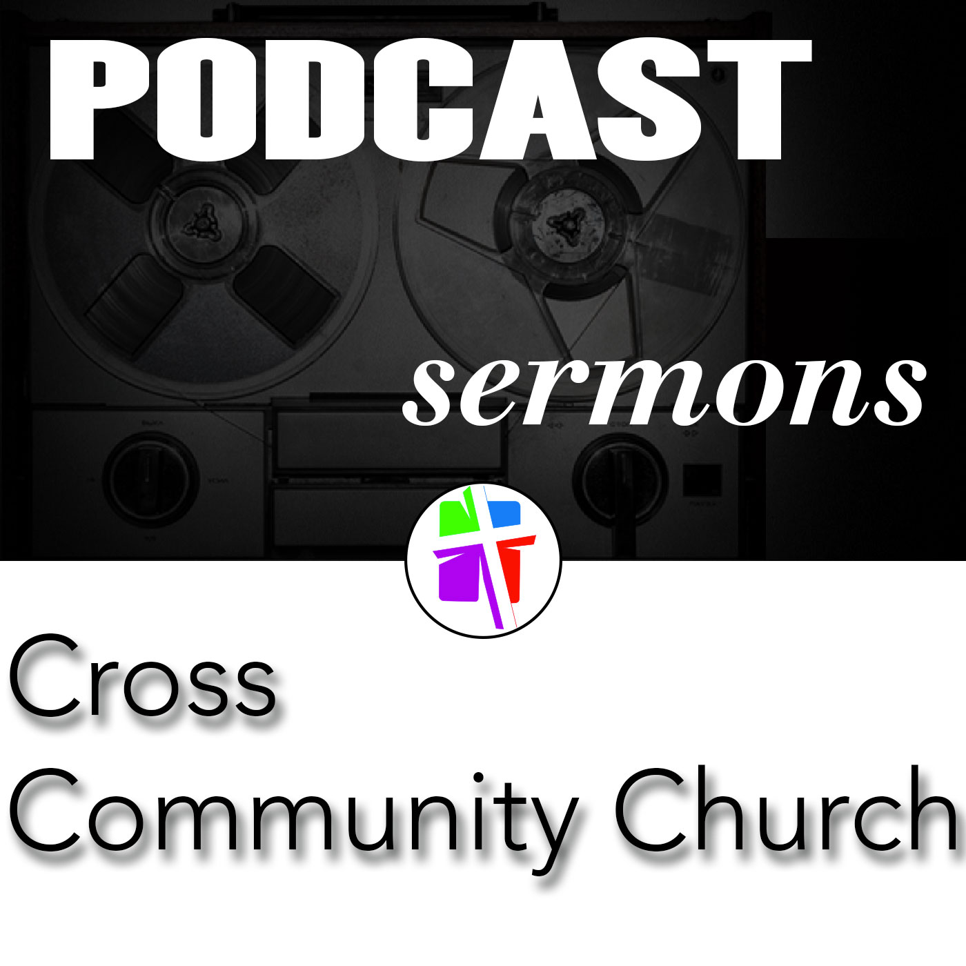 Sermons – Cross Community Church
